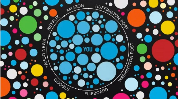 Filter Bubble TED