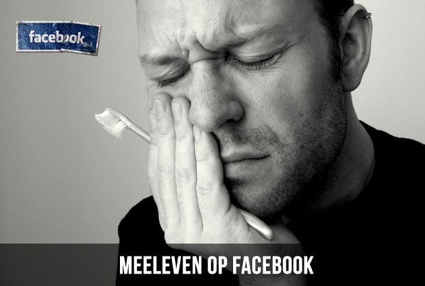 Case Studie: meeleven op Facebook