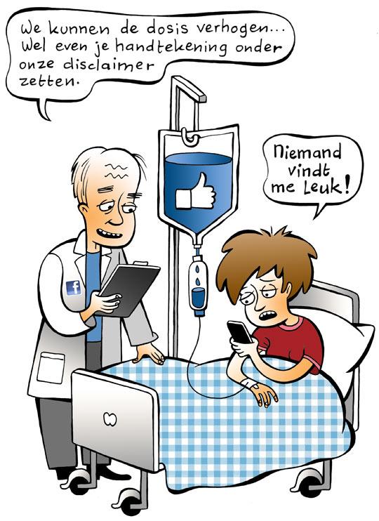 facebook infuus