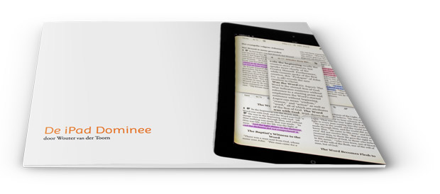 De iPad Dominee (e-book)