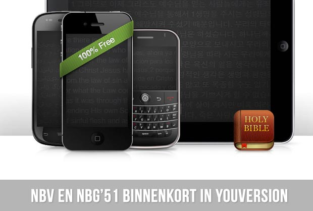 NBV en NBG'51 binnenkort in youversion