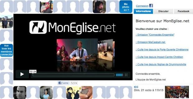 MonEglise.net