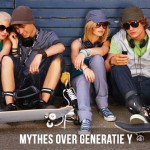 Mythes over Generatie Y