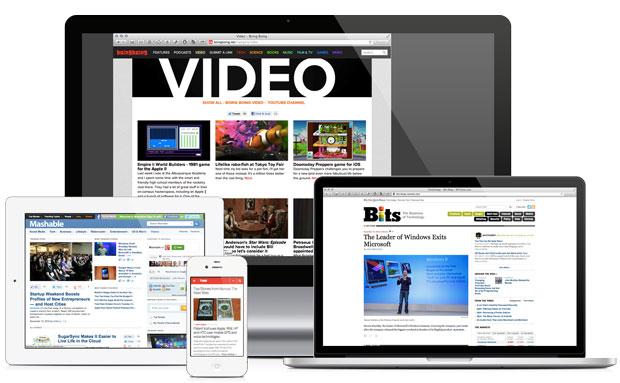 grootste wordpress sites
