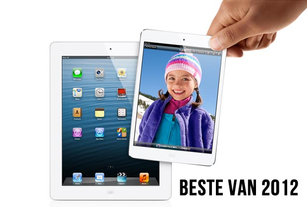 beste ipad apps 2012