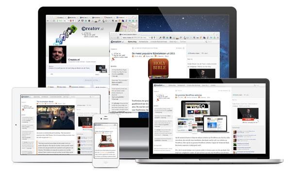 Mijn top 10 blogs van 2012
