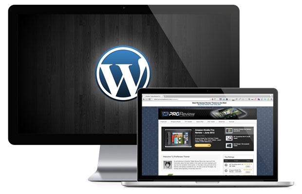 WordPress, maar dan anders