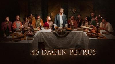 40 dagen Petrus