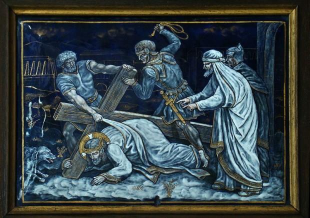 7: Jezus valt voor de tweede keer