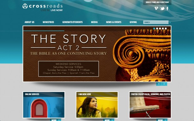 crossroadschurch.com