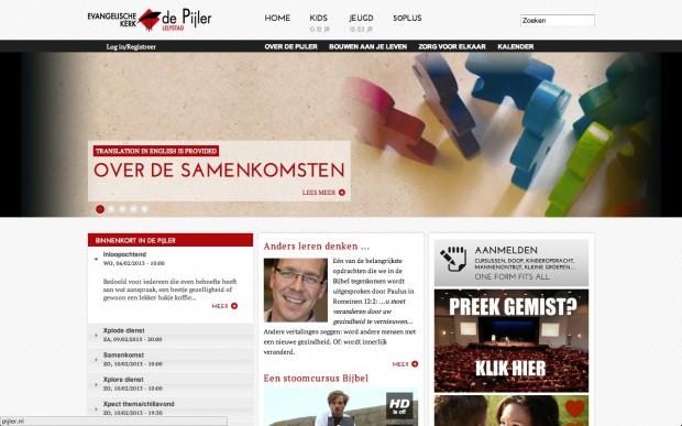 pijler.nl