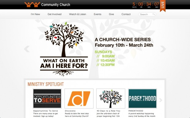 thecommunitychurch.org