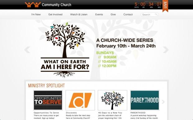 thecommunitychurch.org