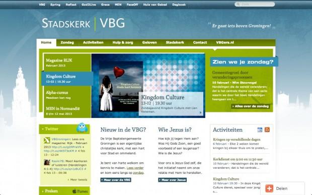 vbgroningen.nl