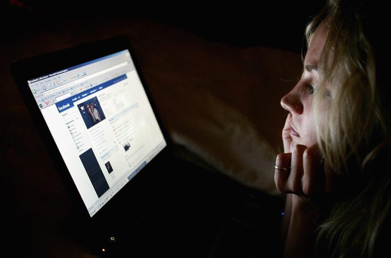 facebook tieners