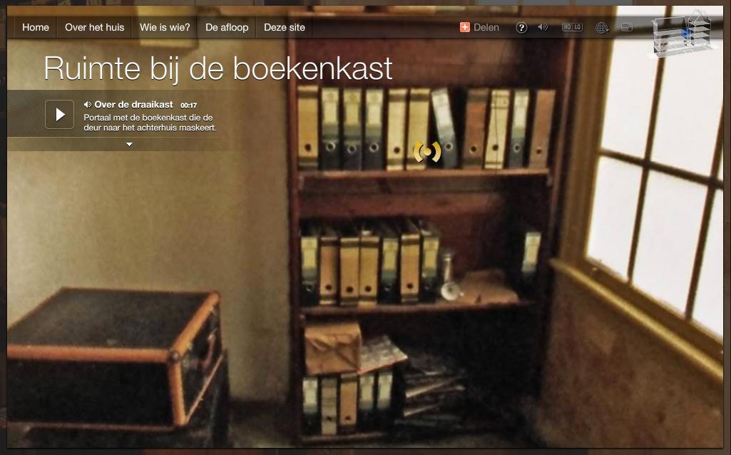 Bezoek online een museum creatov
