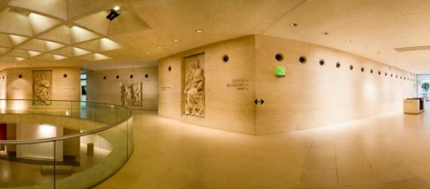 Het Louvre online