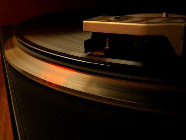 oude muziek