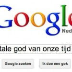 Google is God