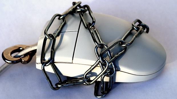 internet veiligheid