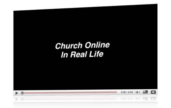 church online in real life