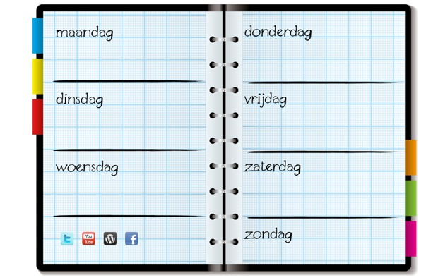 sociale media planning