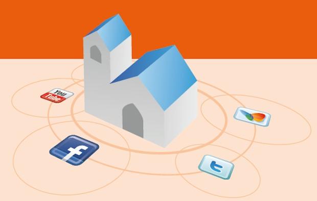 sociale netwerk kerk