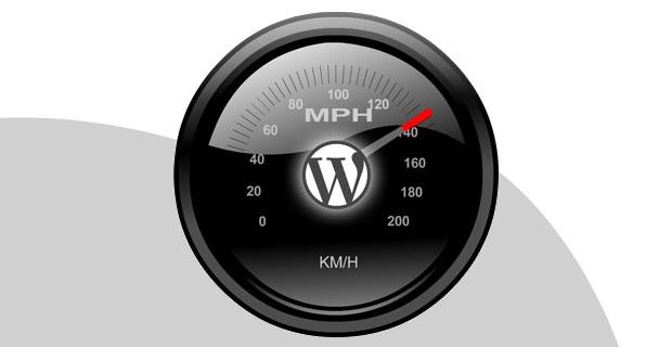 wordpress snelheid tips