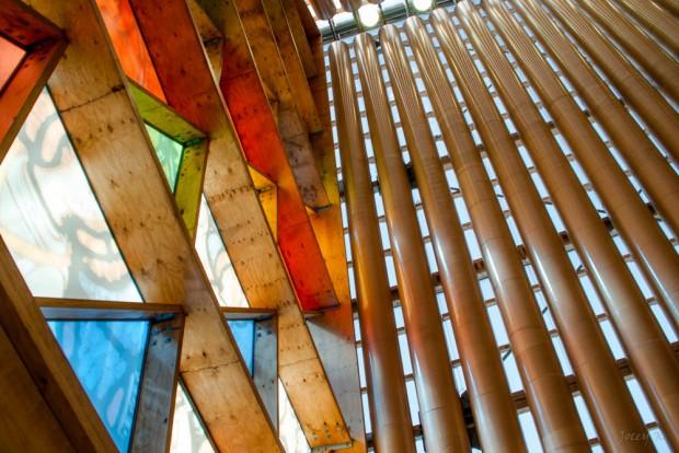 Kartonnen kathedraal