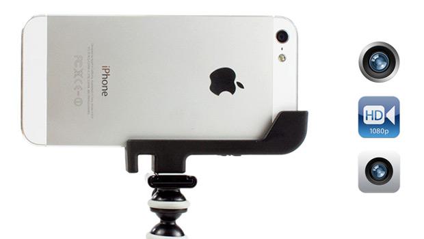iPhone video studio