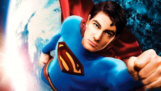 jouw inner super hero, superman
