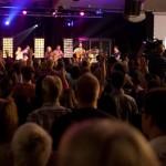Het nieuwe kerken via Facebook