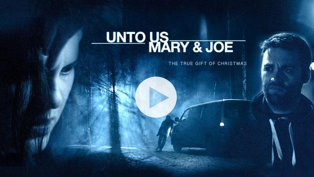 unto us - kerstfilmpjes