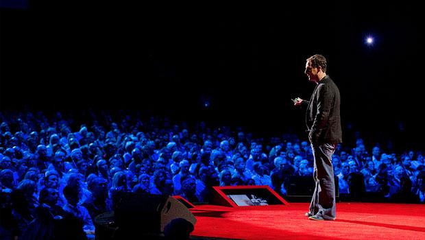 TED-Presentatie
