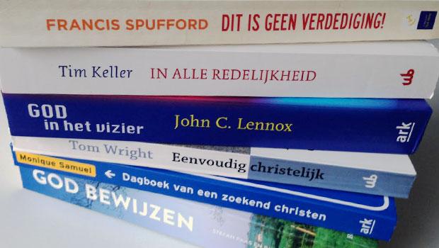 apologetische boeken