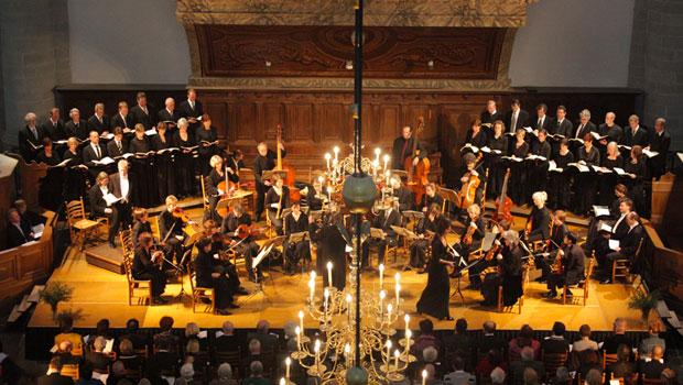 matthäus passion concert