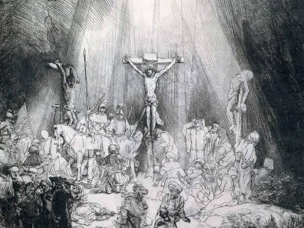 Ets van Rembrandt (1653)