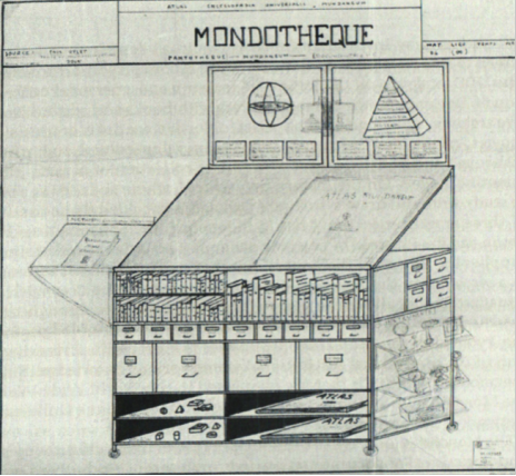Mondotheque