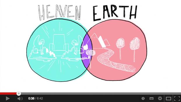 Hemel en aarde