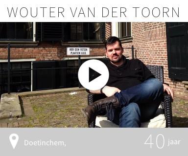 MyStory Wouter van der Toorn