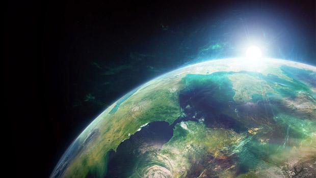aarde & zon