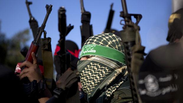 israel palestijns conflict
