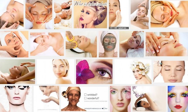 schoonheid google image search