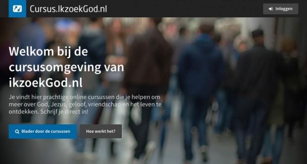 cursus.ikzoekgod.nl