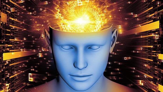 overladen brein