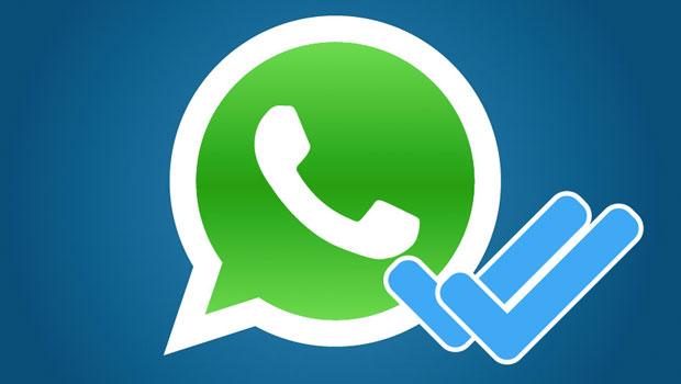 whatsapp blauwe vinkjes