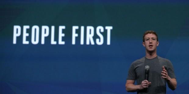 Facebook gebruikersvoorwaarden