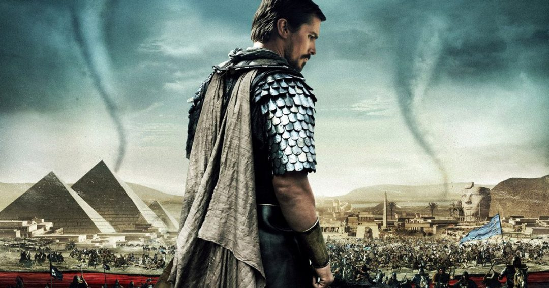 exodus movie