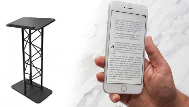 iphone-preekstoel