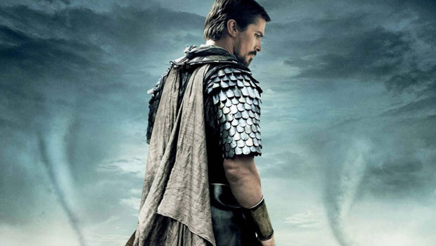 Mozes (Exodus: Gods and Kings)